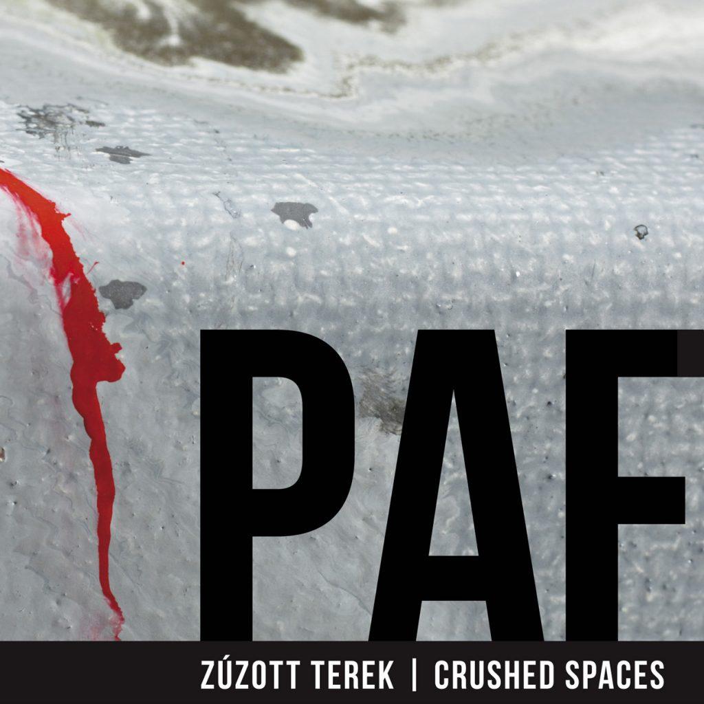 Dr. Váradi Péter (Vaca) írása a PAF III. Zúzott Terek című könyvből.