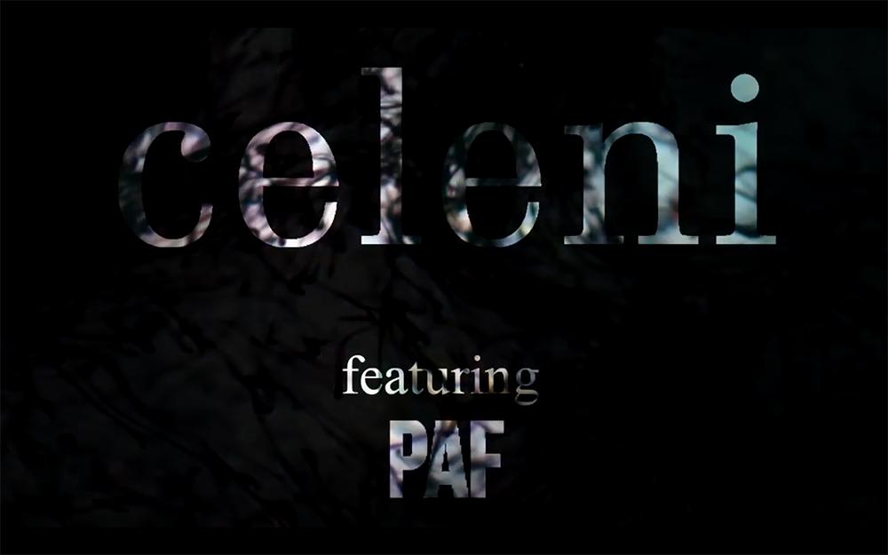 PAF & celeni no.1